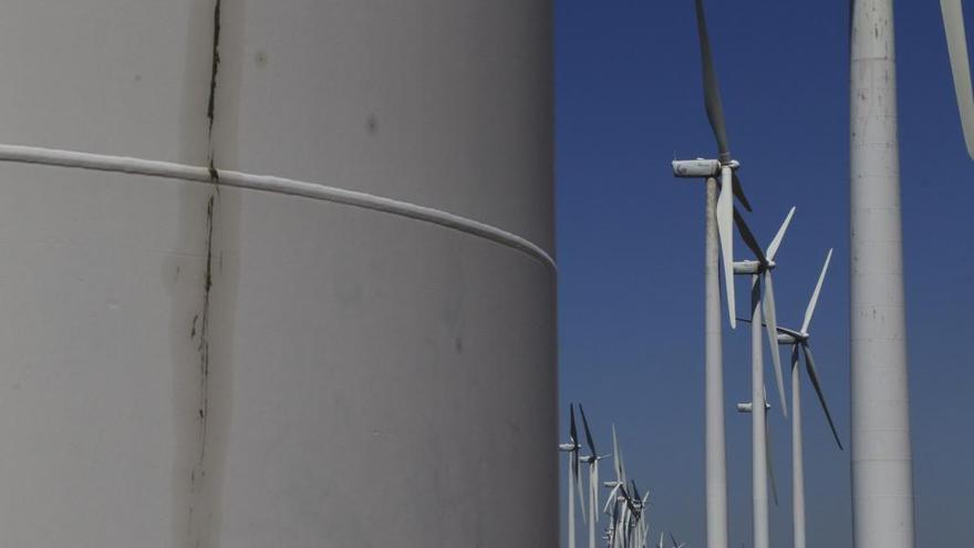 Iberdrola construirá en Burgos un nuevo parque eólico con 63 megavatios de capacidad