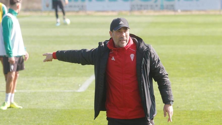 """Agné: """"Somos capaces de ganarle a rivales directos, debemos tener ambición"""""""
