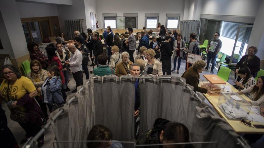 ¿Quiénes se presentan? Los candidatos de las Elecciones Municipales de Zamora 2019, pueblo a pueblo