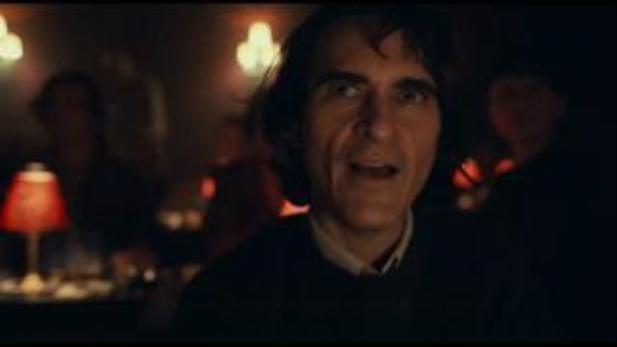 El primer tràiler del «Joker» de Joaquin Phoenix, en deu claus