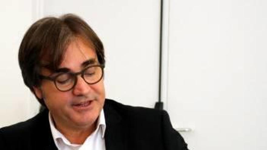 Vistiplau definitiu del Govern al projecte d'ElBulliFoundation d'Adrià a Montjoi
