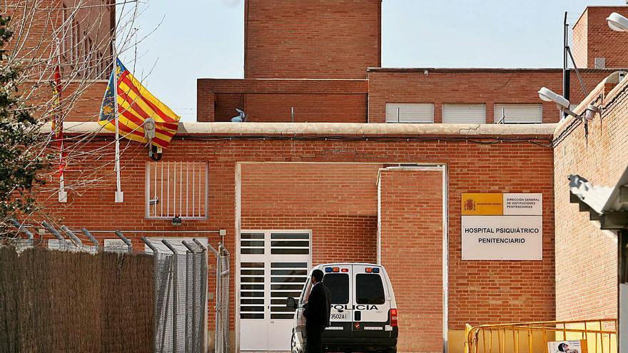 La asociación de trabajadores TAMPM rechaza el cierre del Psiquiátrico de Fontcalent