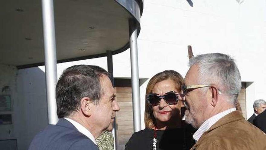 """El PP denuncia la actitud """"sumisa"""" del alcalde de Cangas ante el fallo de la PassVigo"""