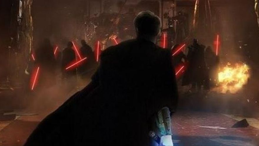 Los enigmas de los Jedi están en las manos de la Rian Johnson