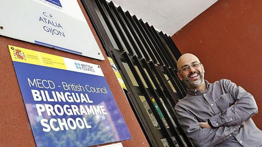 """La dirección del colegio Atalía da marcha atrás a su dimisión, """"por el momento"""""""