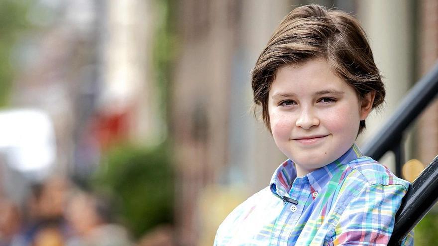 Un belga d'11 anys acaba la carrera de Física en nou mesos