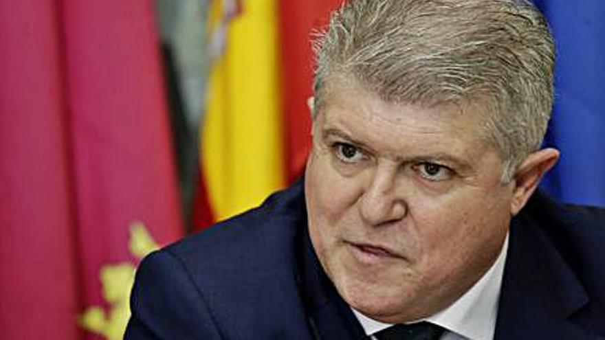 Vélez afirma que la nueva Ley de FP multiplica las oportunidades de acceso al empleo