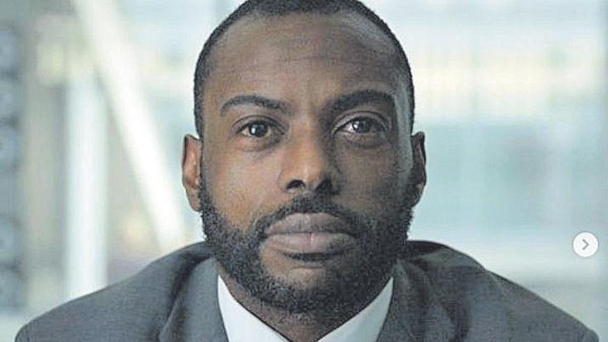 Boré Buika participa en la cuarta temporada de 'Élite'
