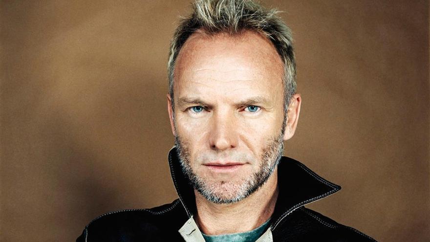 Sting, un 'englishman' en Castrelos