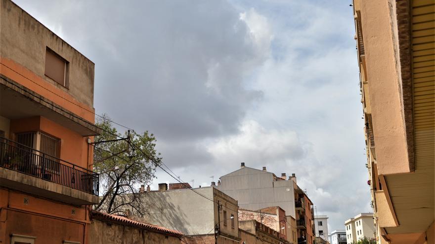 Protecció Civil activa l'alerta INUNCAT per pluges intenses aquesta tarda a les comarques gironines