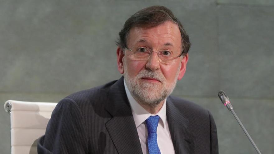 Mor la germana de Mariano Rajoy, Mercedes, als 62 anys