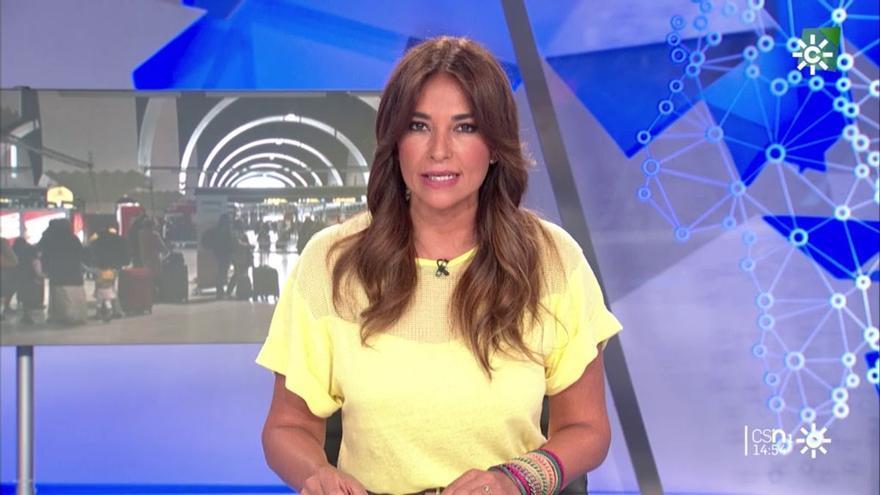El 'Deluxe' recibe la visita de Mariló Montero y 'laSexta noche' informará de la última hora en La Palma