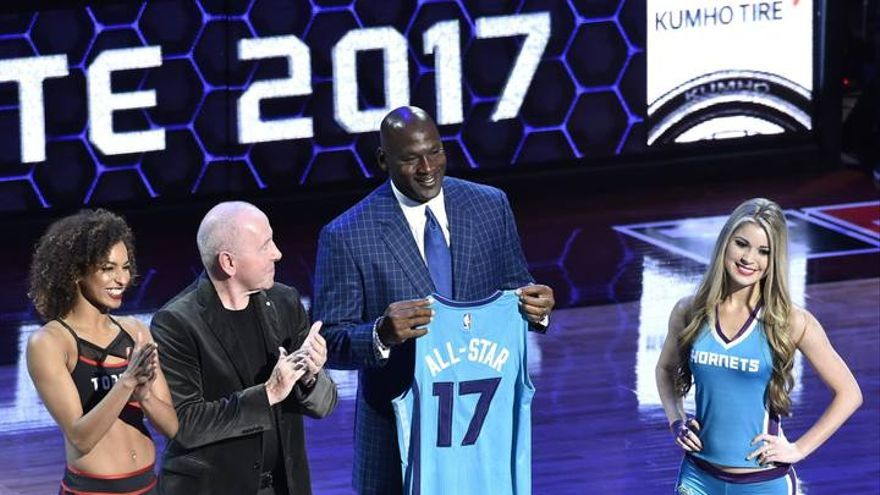 Un All-Star de récord para despedir a Kobe Bryant