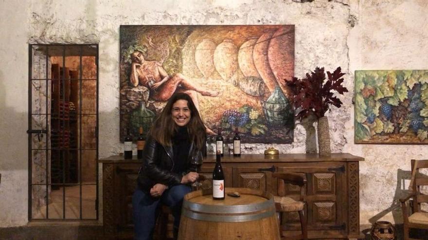María José López: La abogada que cambió la ley por el vino de la familia