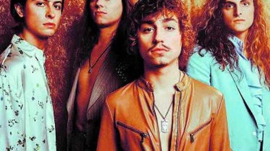 De 'Led Zeppelin I' a 'Led Zeppelin IV'