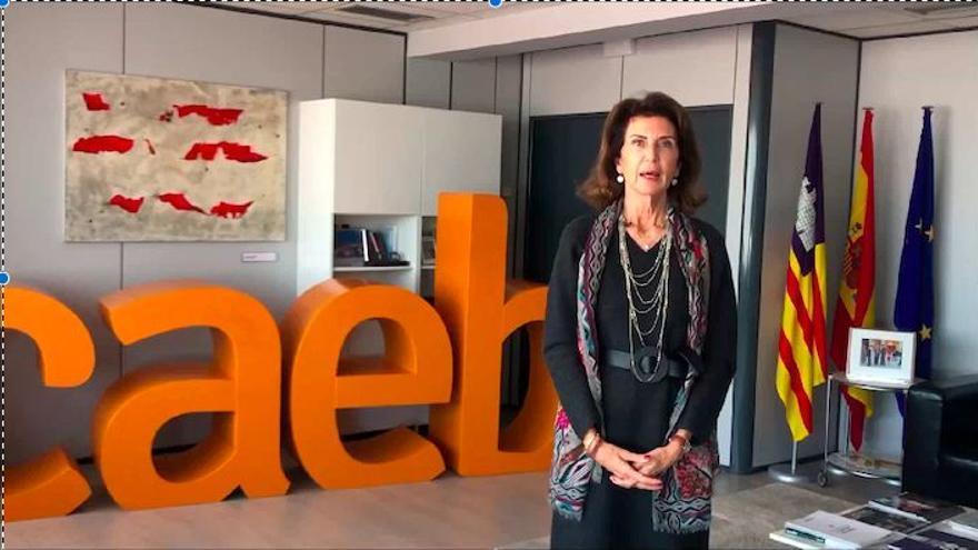 CAEB impulsa en Baleares el programa 'Empresas que ayudan' para coordinar iniciativas solidarias frente a la COVID