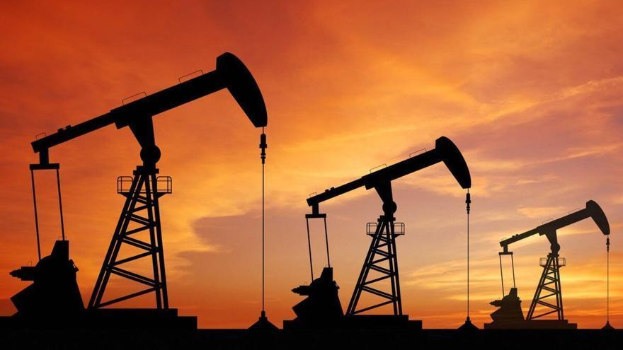 La bajada del petróleo da aire a las bolsas