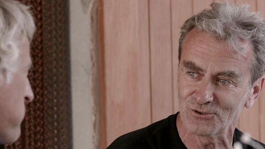 """Fernando Simón: """"El 8M no tiene nada que ver con la pandemia"""""""