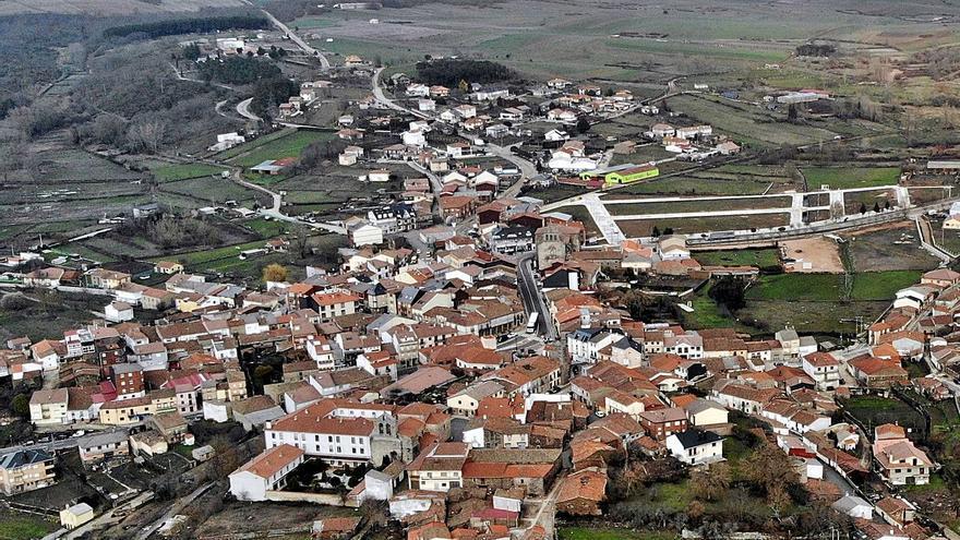 Concentración parcelaria de Alcañices por 725.768 euros que afecta a 3.226 fincas
