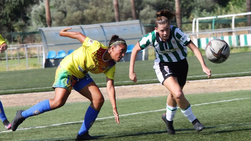 El Córdoba Femenino y el Pozoalbense ya tienen rivales: Aldaia y Espanyol