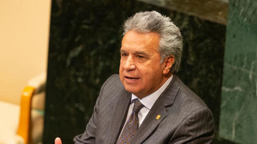 Ecuador investiga un caso de corrupción que salpicaría a México y Brasil