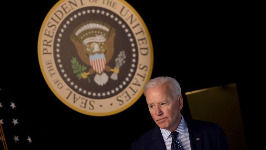 """Biden califica las protestas de Cuba de """"un llamado a la libertad"""""""