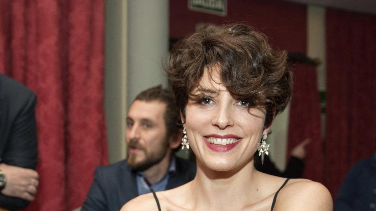 Bárbara Lennie en una imagen de archivo.