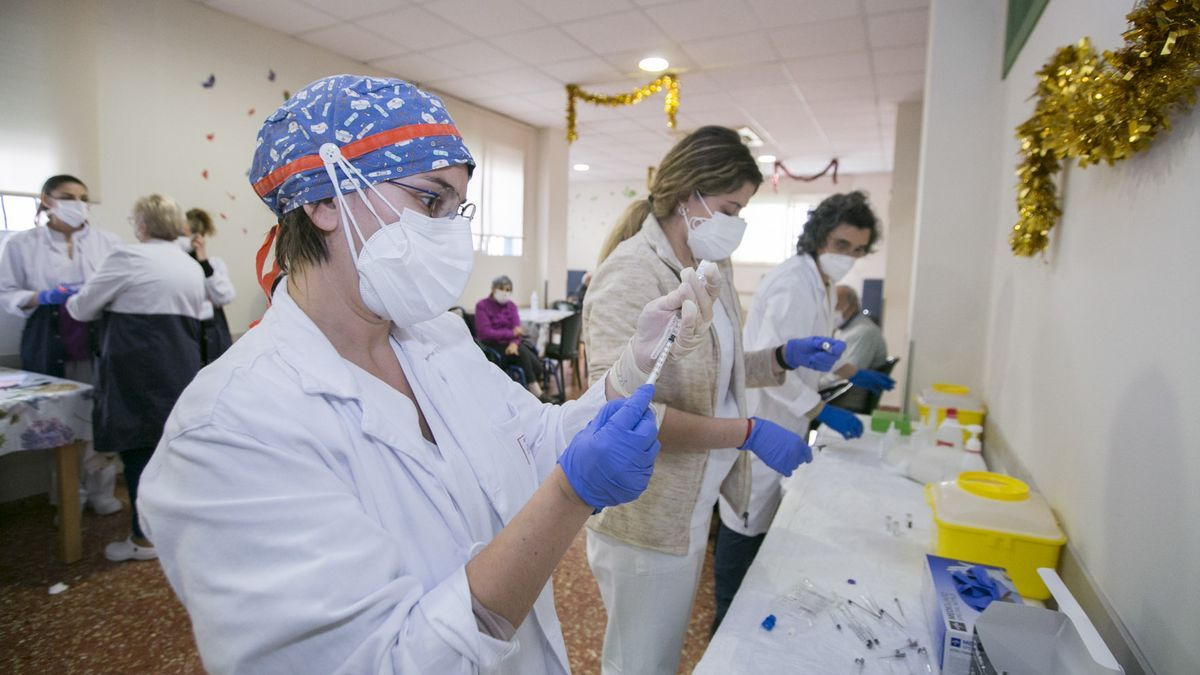 La Safor se convierte en el área de salud con menor incidencia de covid de la provincia de Valencia