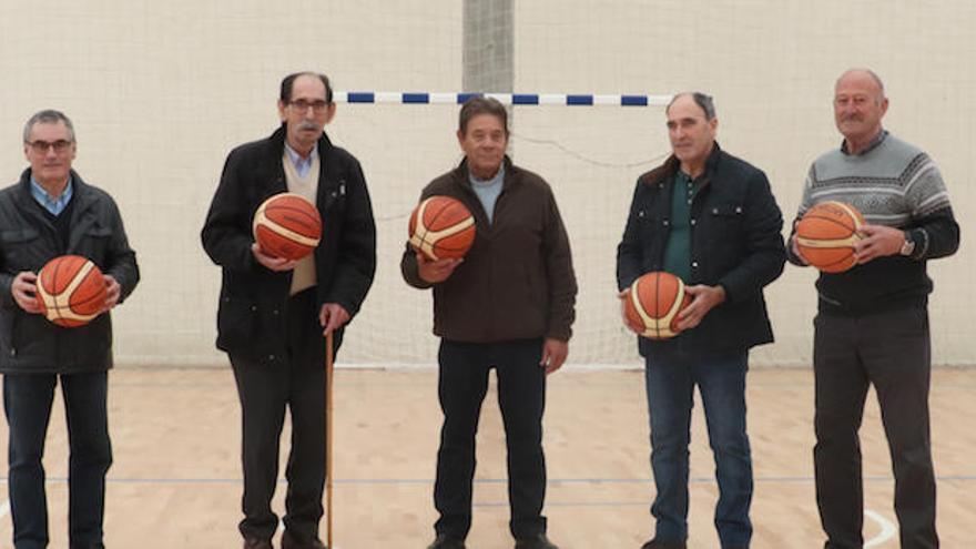 Soutomaior reivindica al deporte local y a sus históricos con una gala en Arcade
