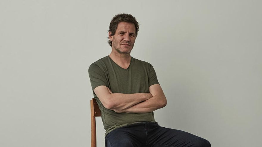 Ventura Durall reflexiona sobre la «culpa, el perdó i la redempció» en la seva pel·lícula «L'ofrena»