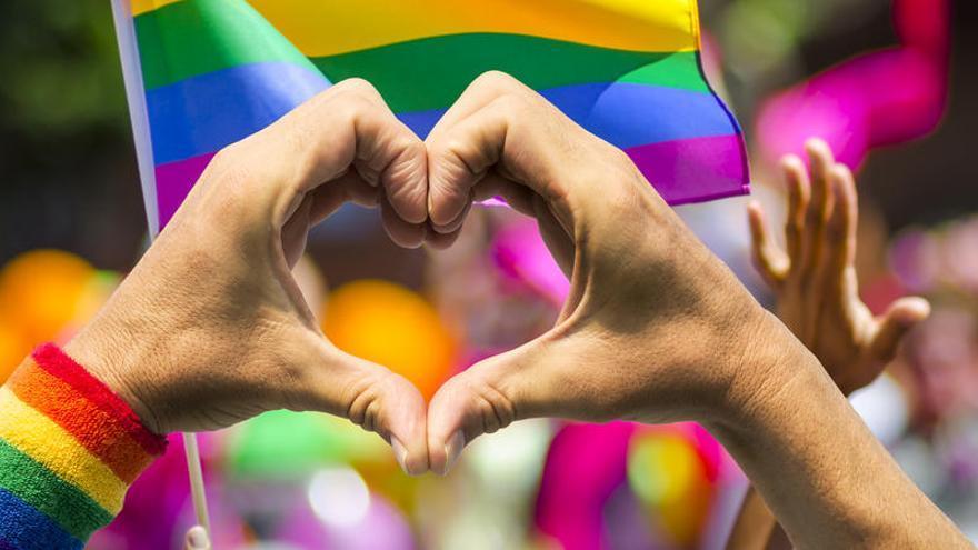 Ecuador legaliza el matrimonio homosexual