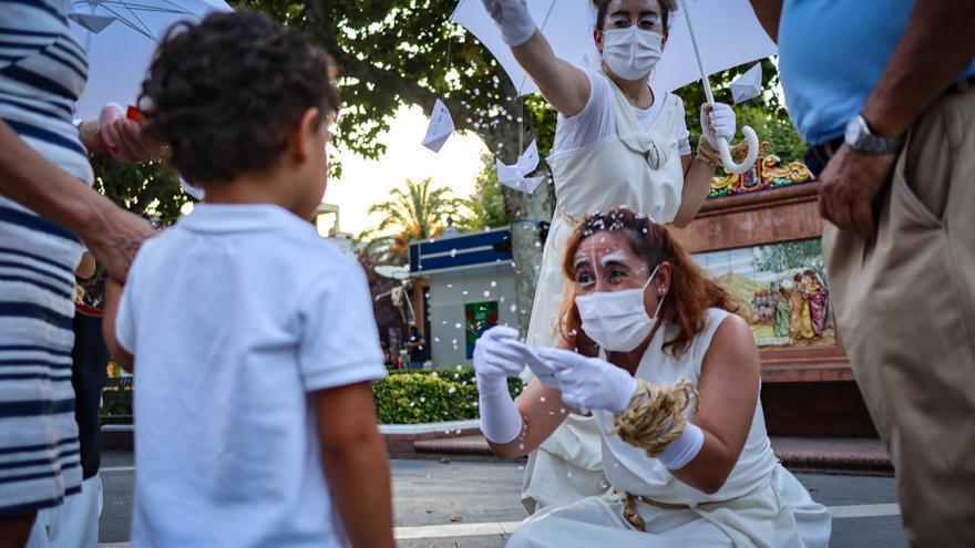 Los niños, jóvenes y mayores tendrán su espacio en la Feria del Libro de Badajoz