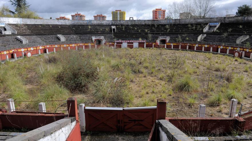 Patrimonio da luz verde a la rehabilitación de la plaza de toros de Oviedo