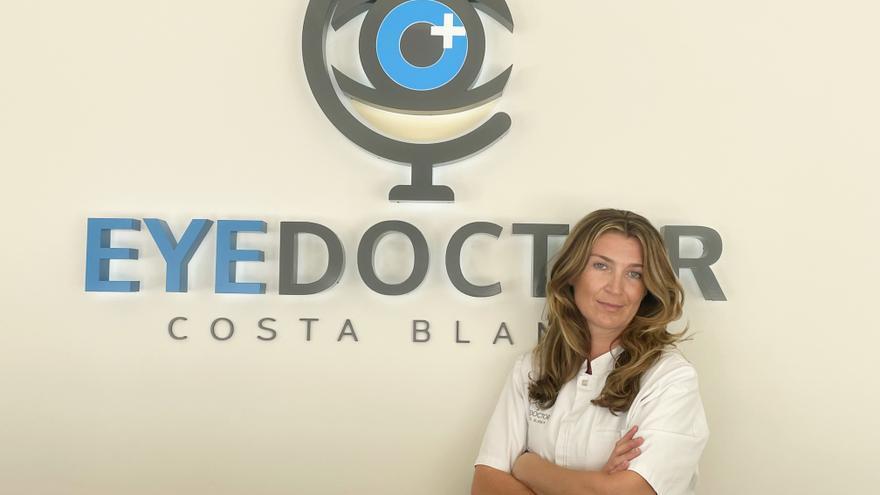 Eye Doctor Costa Blanca: Clínica oftalmológica especializada en pacientes internacionales
