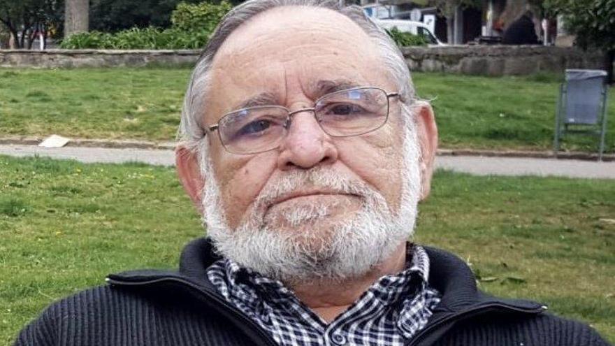 Mor als 73 anys  Josep Soria, fundador del PSC a Berga