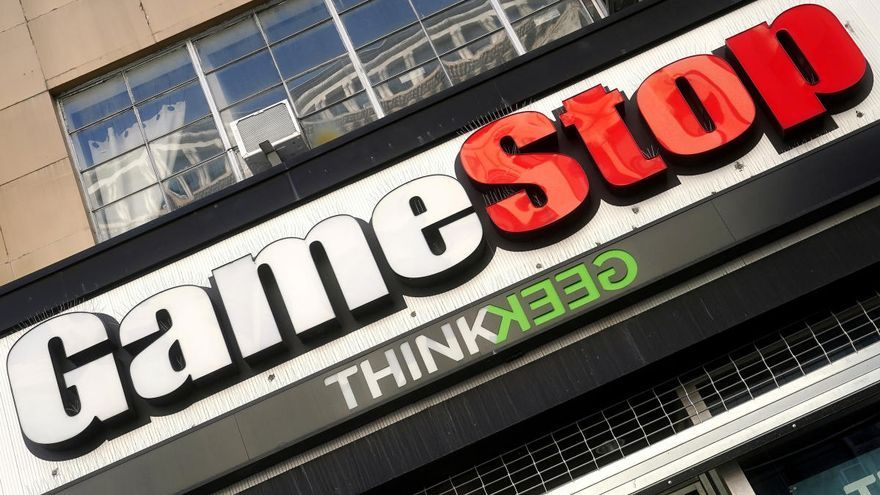 Netflix ya trabaja en una película sobre el caso de GameStop y Wall Street