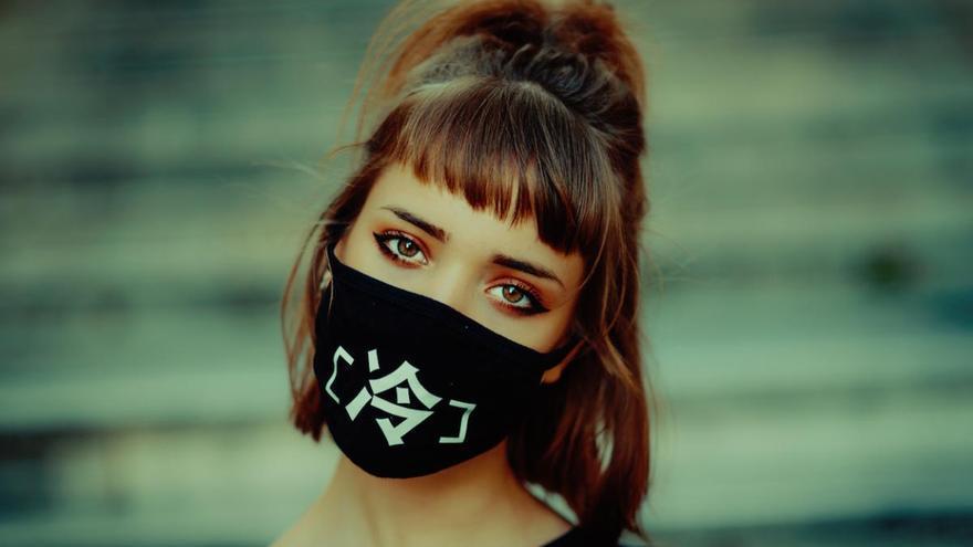 Llega el maskie