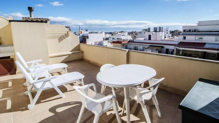El TSJB anula la multa de 300.000 euros a Airbnb por publicitar pisos turísticos
