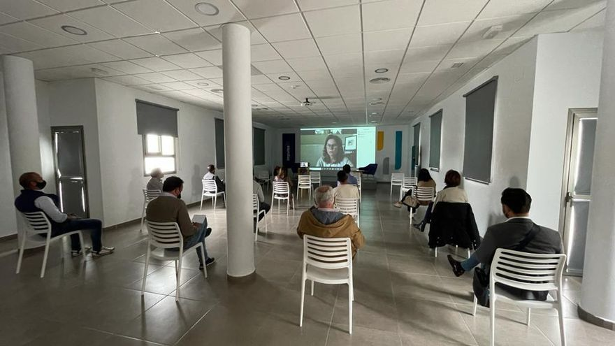 Unas jornadas en Pozoblanco abordan la innovación en el sector de la construcción