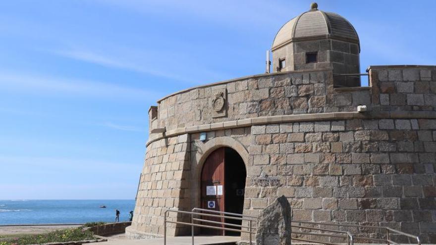 Las visitas al Museo del Mar de A Guarda tendrán premio