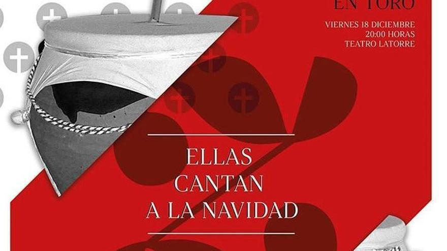 La III Zambomba de Jerez reúne a cuatro cantaoras en Toro