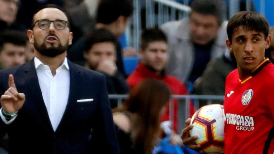 Los valencianistas tienen claro a quién ficharían del Getafe