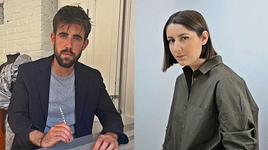 Dos firmas gallegas, entre las seleccionadas para la Fashion Talent de Cibeles