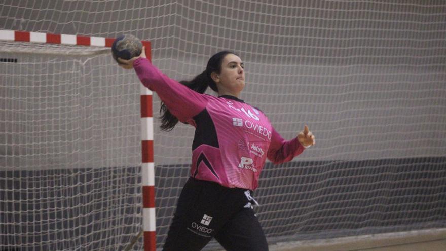 El Oviedo Balonmano se estrena en la Copa ante el Adesal de Córdoba