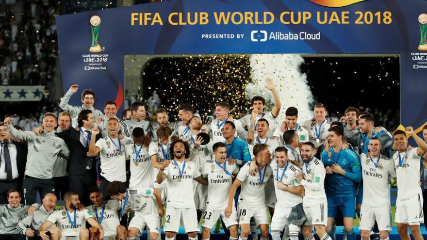 El primer Mundial de clubes de 24 equipos se jugará en 2021