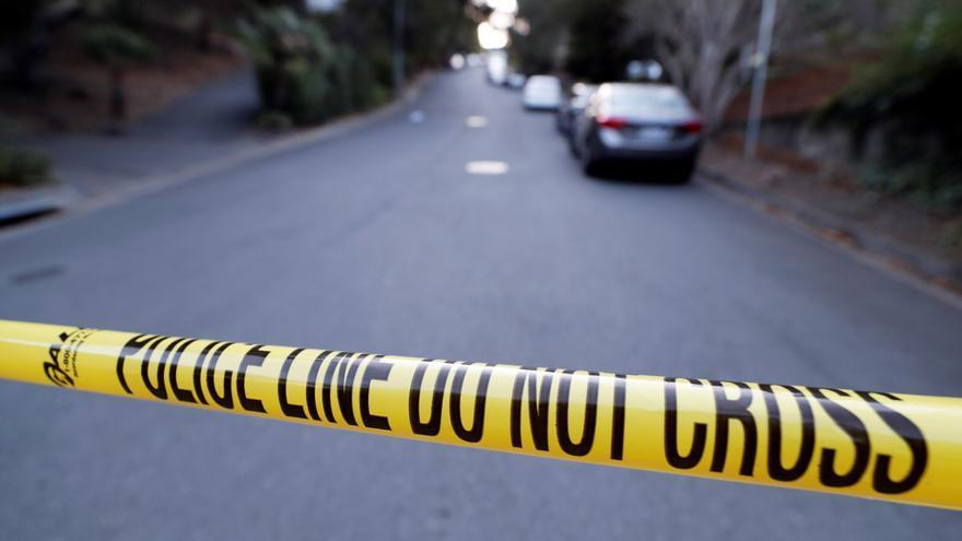 Un tiroteo en EEUU deja al menos dos fallecidos