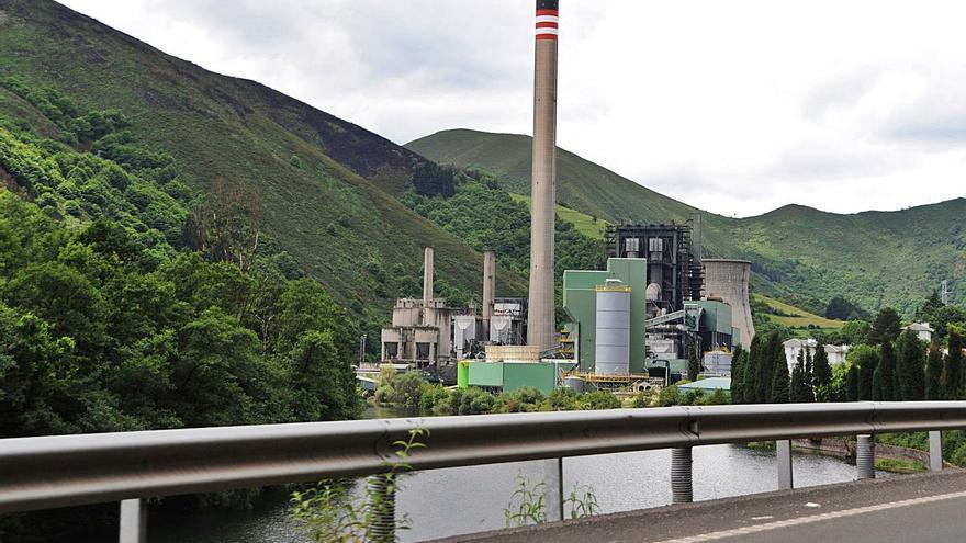 La descarbonización lleva a la industria asturiana a una nueva reconversión