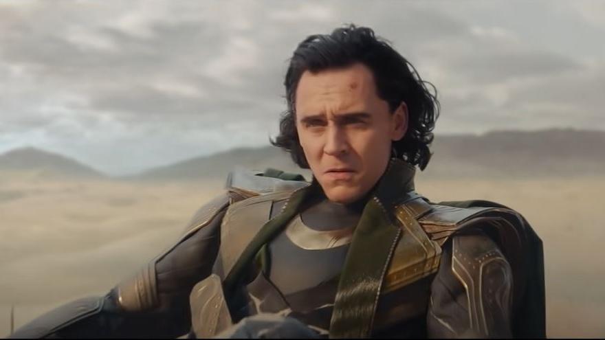 'Loki', 'La historia de Lisey' y 'Élite' lideran las series de junio