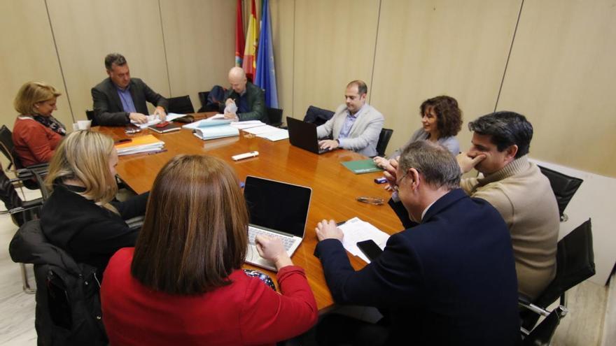 Torrejimeno defiende la legalidad de sus planes al frente del Imdeco y critica a la exgerente