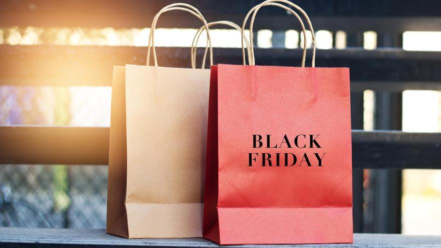 ´Black Friday 2018´: La lista de las tiendas que se adelantan al ´Viernes Negro´